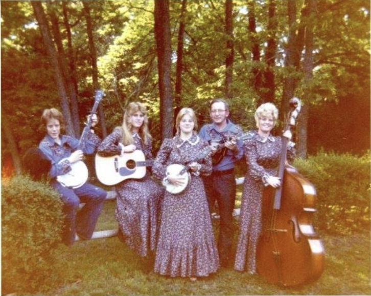 The Cardwell Family Band