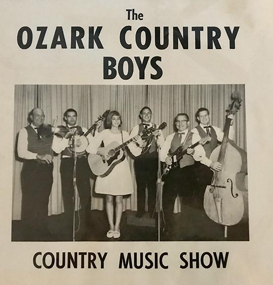 The Ozark Country Boys