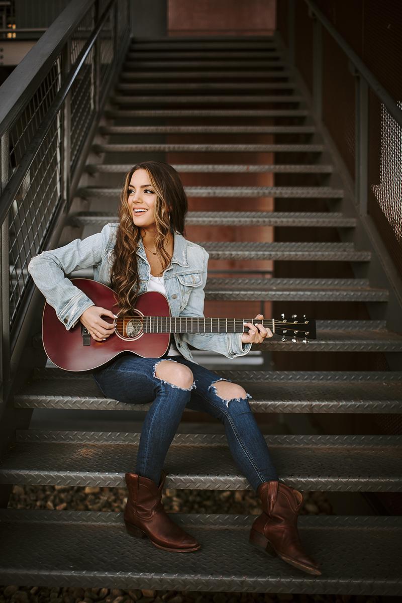 Lauren Mascitti | Photo by Haley Hays