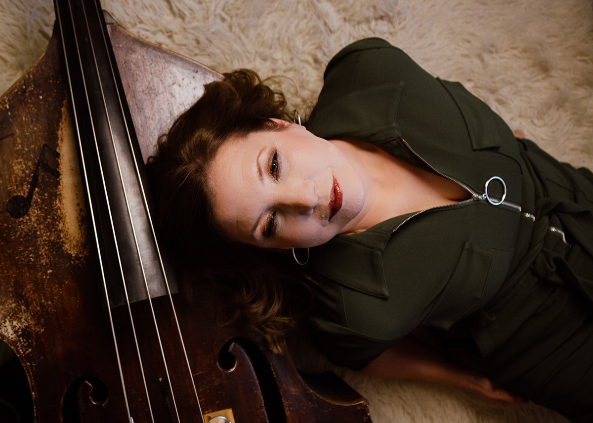 Missy Raines | Photo by Natia Cinco