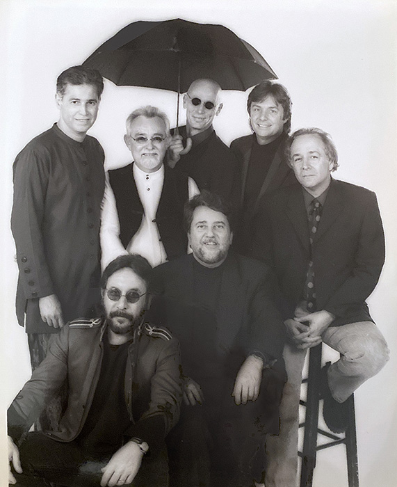 The Vinyl Kings