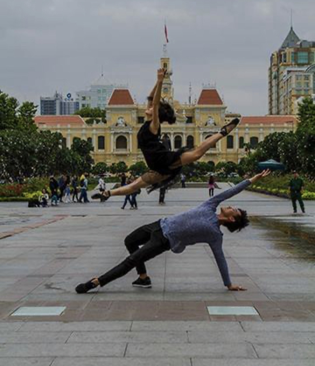 Ho Chi Minh City | Photo by Steven Spencer