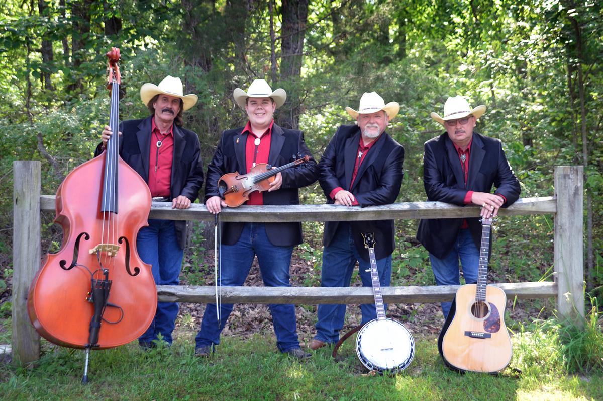 The Finley River Boys